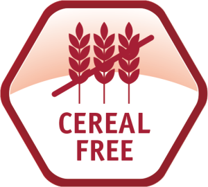 cereal-free