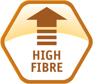 Iconen high fibre